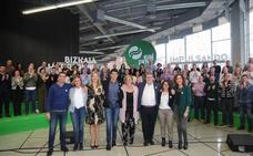 Rementeria reivindica la «honradez» del PNV en la presentación de los candidatos