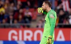 El Atlético, incapaz de vencer en Montilivi