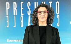 Elvira Mínguez: «Saldría corriendo para salvarme de un hombre como Don Draper»