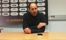 «Hemos tenido un desajuste grotesco en su gol», lamenta Luaces