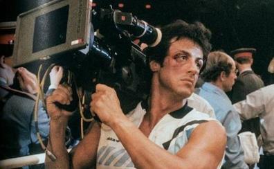 Stallone mata a Rocky