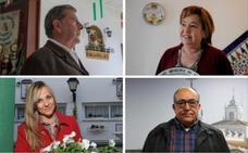Así ven Andalucía cuatro emigrantes residentes en Euskadi