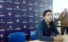 Vélez siente que «el equipo se merece una victoria, más puntos»