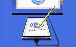 Cómo transformar tu smartphone en un ordenador de sobremesa