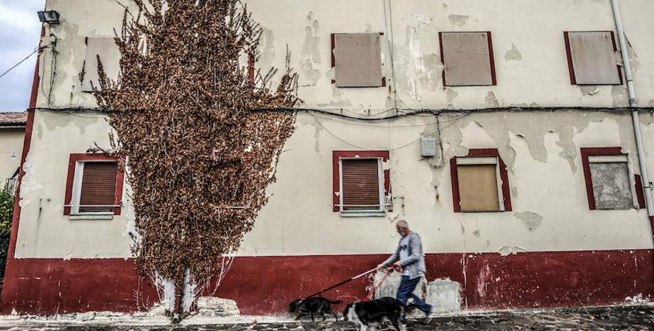 Lakua rehabilitará pisos municipales vacíos para su alquiler