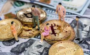 Así tributa el bitcoin