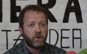 Igor Guevara repite en la presidencia del comité de Mercedes pese a la abstención de CC OO