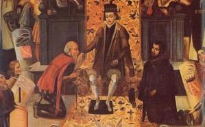 Cuando los fueros permitían matar obispos en Bizkaia