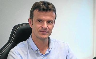 «En Euskadi hay mucho talento, pero aún estamos lejos de Madrid o Barcelona»