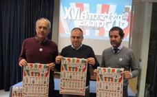 Los mejores alevines vascos se medirán al Barça, Milán y Olympique en el torneo de fútbol-7 Amorebieta Cup