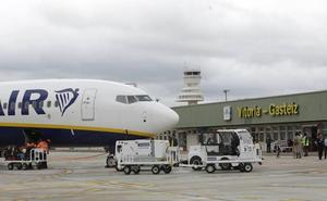 Ryanair adelanta 9 horas el vuelo a Sevilla los sábados y ahora llegará a las tres de la tarde