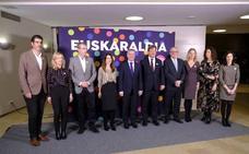 El lehendakari reclama «mantener la actitud» del Euskaraldia para impulsar el euskera