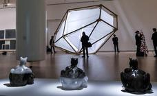 La época de la fantasía llega al Guggenheim