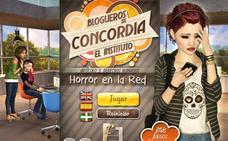 El videojuego alavés para «erradicar el acoso escolar»