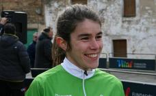 Yaiza Cristóbal toma partido para promocionar el atletismo entre las más jóvenes