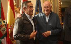 José Ángel Cuerda: «El Anillo Verde empezó gracias a Evelio Lobera»