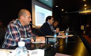 La anterior Junta del Amorebieta acumuló una deuda de 361.000 euros