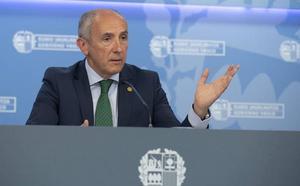 El Gobierno vasco evita pronunciarse sobre el «interesante dilema» de si pactar o no con Vox