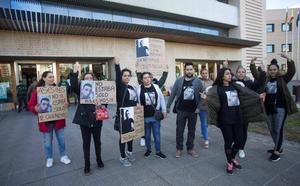 Condenado a 18 años de prisión el joven acusado de matar a 'Maikel' a hachazos