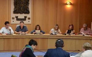 La oposición basauritarra critica la forma en la que se debaten las mociones