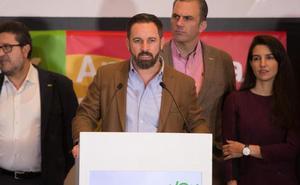 El descontento social, Cataluña y el rechazo al inmigrante catapultan a Vox