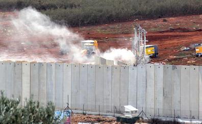 Israel lanza una gran operación militar para destruir túneles de ataque de Hezbolá