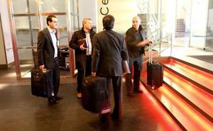 El turismo de negocios atrae a Euskadi a uno de cada seis visitantes
