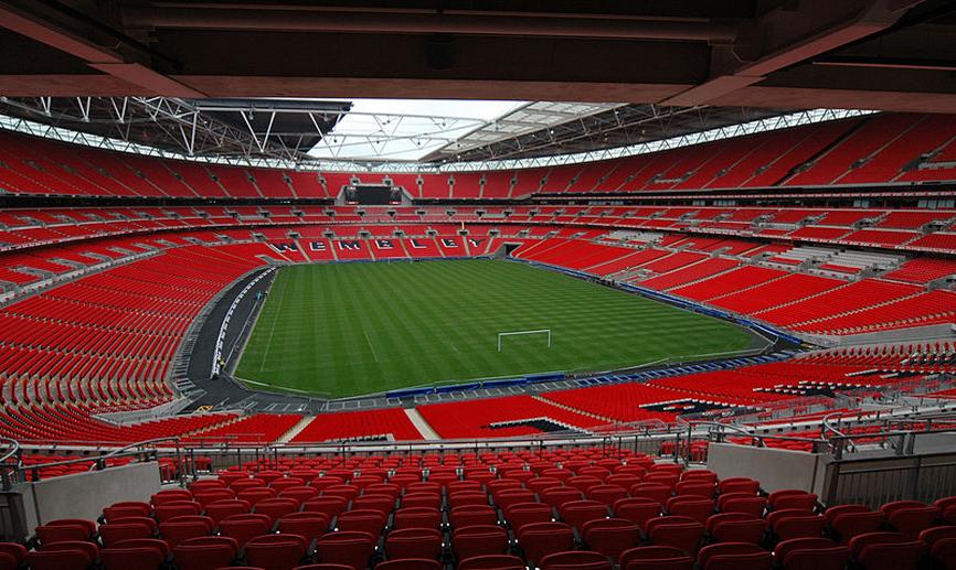 Inglaterra, sede de la Eurocopa de 2021