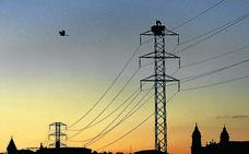 Loiu cobrará a las empresas de gas y energía eléctrica por ocupar el dominio público