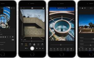 Las mejores 'apps' para editar fotos en tu móvil
