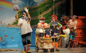 La programación navideña de Barakaldo se acerca a los barrios con más de 70 actividades