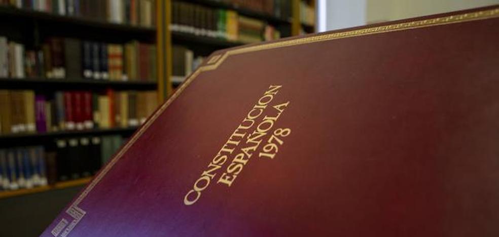 El peligro de no reformar la ley de 1978
