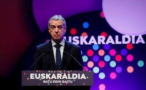 «Euskarak bizigarri bat behar zuen, eta hori izan da Euskaraldia»