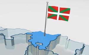 Solo el 22% de los vascos está a favor de la independencia de Euskadi