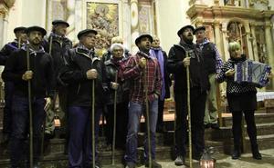 Los Marijesiak de Bizkaia celebrarán este sábado su encuentro anual en Gernika