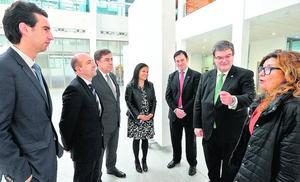 Bilbao busca cómo dar salida a 20.000 metros cuadrados de oficinas vacías