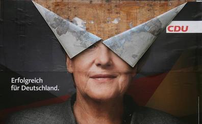 La CDU inicia el congreso para buscar la sucesión de Merkel