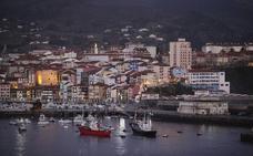 El cambio climático amenaza Bermeo y las playas vizcaínas