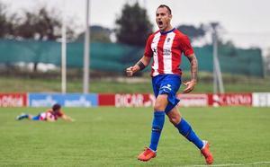 Gorka Santamaría: «Villalibre e Iñigo Vicente serán jugadores de Primera División»