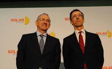 Solarpack se estrena en Bolsa con una subida del 10%