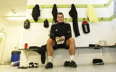 Talledo espera despedirse del fútbol «logrando el objetivo de entrar en Copa»