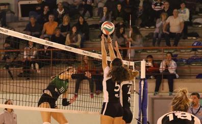 El CV Sestao busca tercera victoria consecutiva en La Benedicta