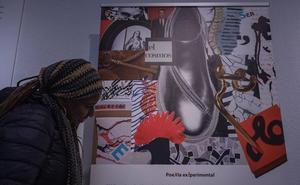'Ex!poesía' en la casa de cultura de Gernika