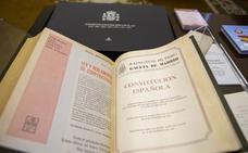 Los artículos de la Constitución en el limbo