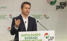 El PNV dice que «reconocer la realidad nacional vasca reforzaría al Estado»