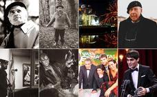 Euskadi, 40 años de cultura en democracia