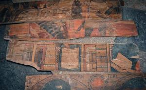 Un tesoro oculto desde hace más de cinco siglos