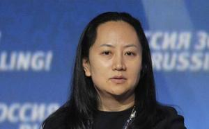 EE UU y China abren un nuevo frente de guerra con la detención de la financiera de Huawei