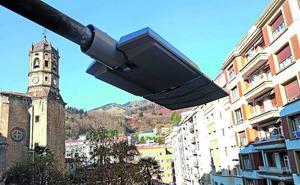 100.000 euros para instalar luces LED en las calles