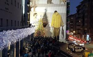 Busturialdea ilumina la Navidad